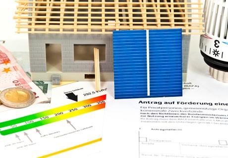 KfW Bank, Kreditanstalt, Energieausweis, Energieberatung, Christian Landesberger, Erding