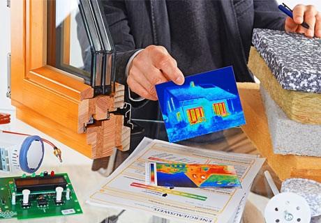 Wärmebrückenberechnnung,Energieberatung, Energieberater, Christian Landesberger, Erding