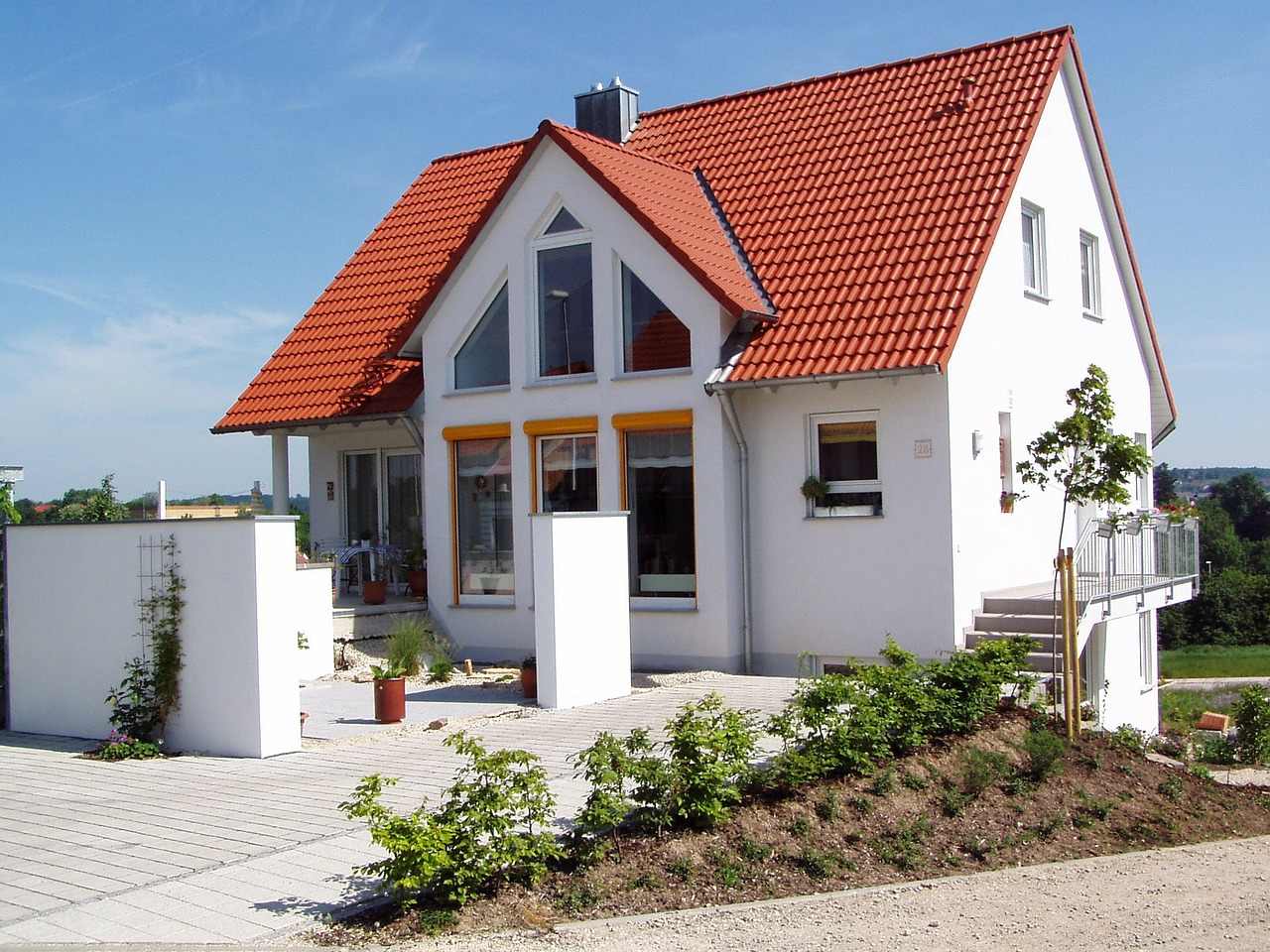KfW Förderprogramm Neubau, Christian Landesberger, Energieberater und Energieexperte für Erding, Dorfen und Umgebung